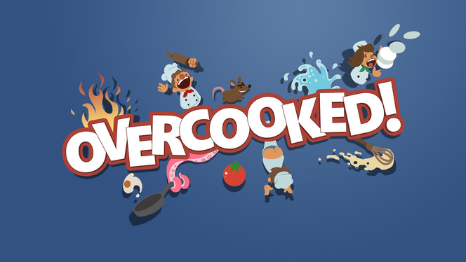 Overcooked Review. Couch CO-OP is back!