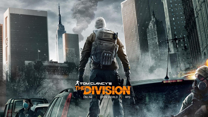 The Division scores biggest launch ever