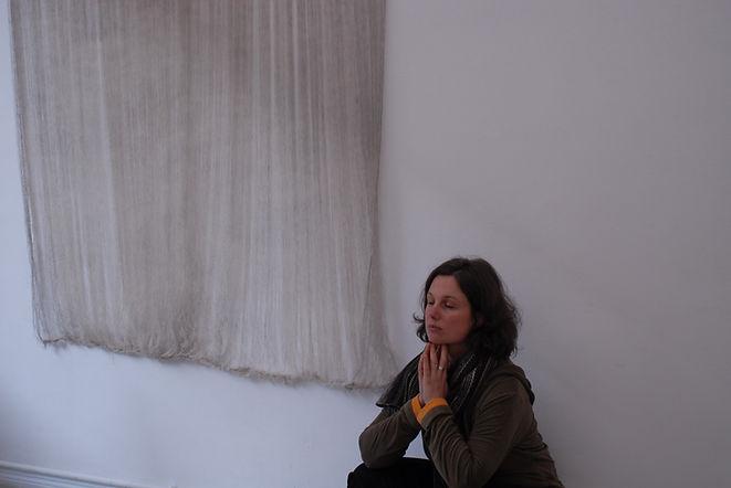 Ruth Wiesenfeld, Listening