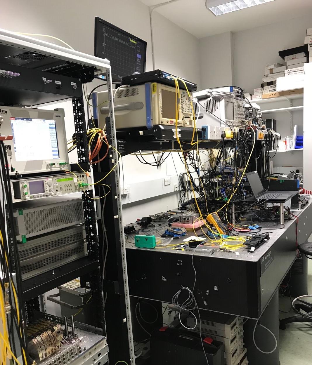 Annex lab