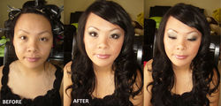 prom makeup and hair toronto