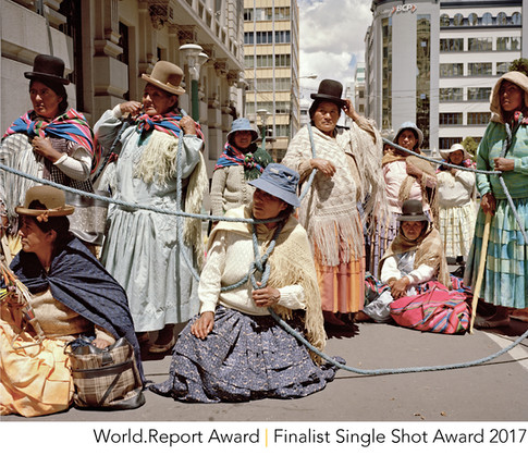 World.Report Award Shortlist Single Shot Award 2017