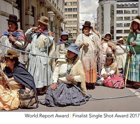 World.Report Award Shortlist Single Shot Award 2017