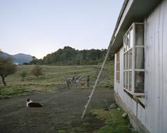 Mapuche, Wallmapu, Chile, Südamerika, Southamerica, Quinquen