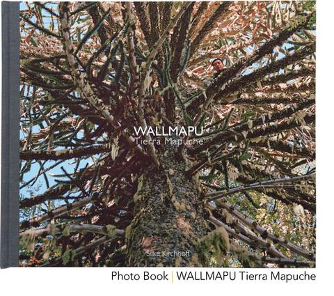 WALLMAPU Tierra Mapuche Fotobuch