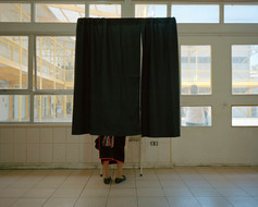 Mapuche, Wallmapu, Chile, Südamerika, Southamerica, Wahlen, elections