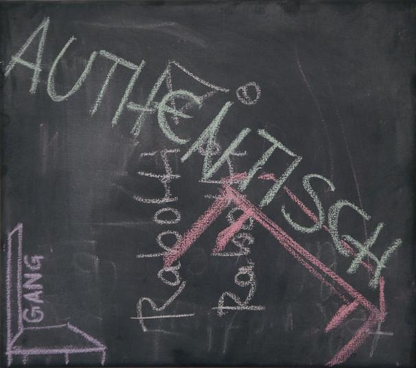 Das AuthEnTische Tafelbild