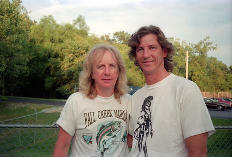 Brad Whitford - Aerosmith