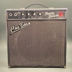 Dewey Cox Box