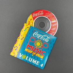 Coke Sampler