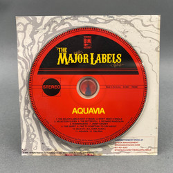 The Major Labels