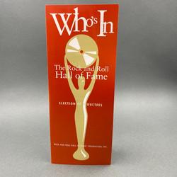 R&R Hall-of-Fame