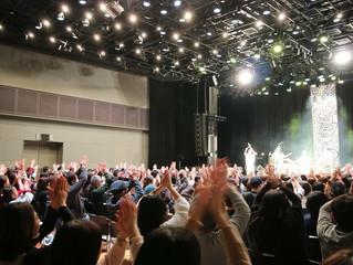 リリースライブツアー「Tutti」神戸公演