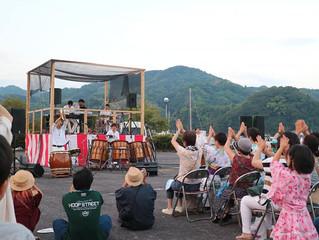 「第2回 茂木夏祭り」
