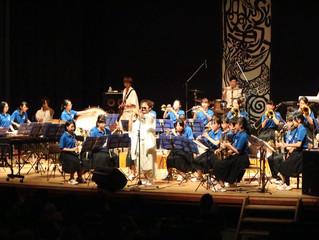 菰野町コンサート