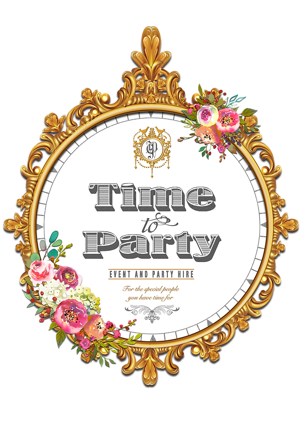 Time to Party Hire Events