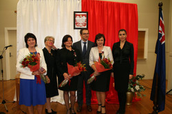 Polish Presidential Recognitions