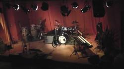 Konzert im Trommelpalast