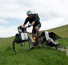 Tour de Mongolia - Pedelec Adventures