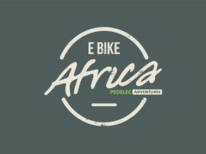 Pedelec Adventures Co-Organizer and Lead Sponsor of Ebike Africa