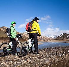 Iceland Challenge - Pedelec Adventures