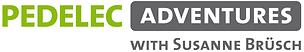 Pedelec Adventures Logo
