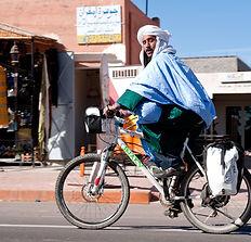 Tour de Sahara - Pedelec Adventures