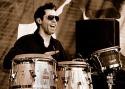 Pablo Pellecer Percussion