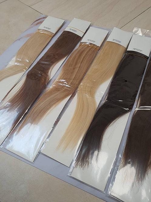 תוספת קוקו שיער טבעי