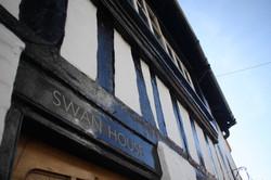 Swan House, Hastings