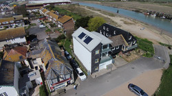 Tide House, Rye Harbour, East Sussex