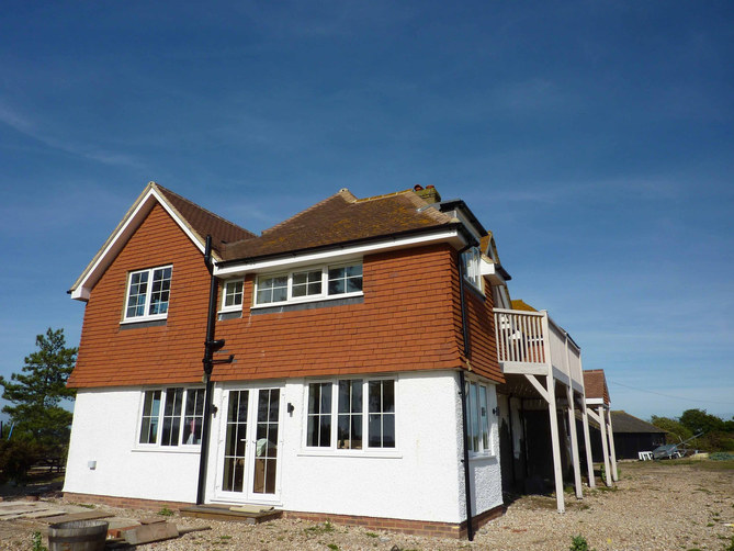Gorse Cottage, Camber