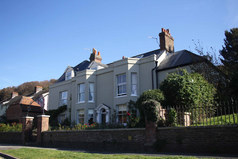 The Old Rectory, Hastings