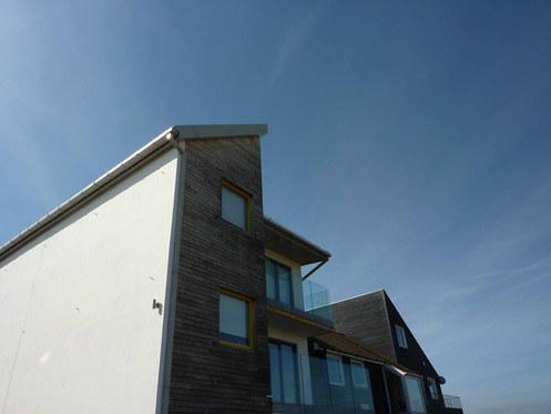 Tide House, Rye Harbour