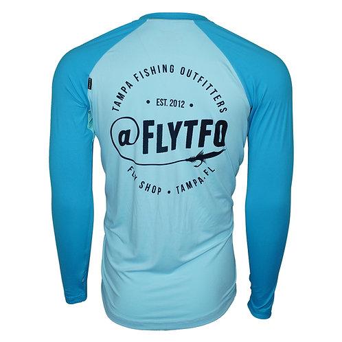 Fly TFO Ice Blue/Blue Horizon (SWC)