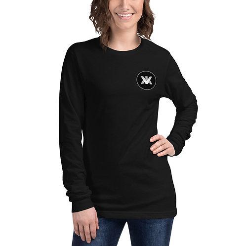 K.V.K. Athletics Women's Cotton Long Sleeve