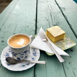 Vintage Lane Cafe
