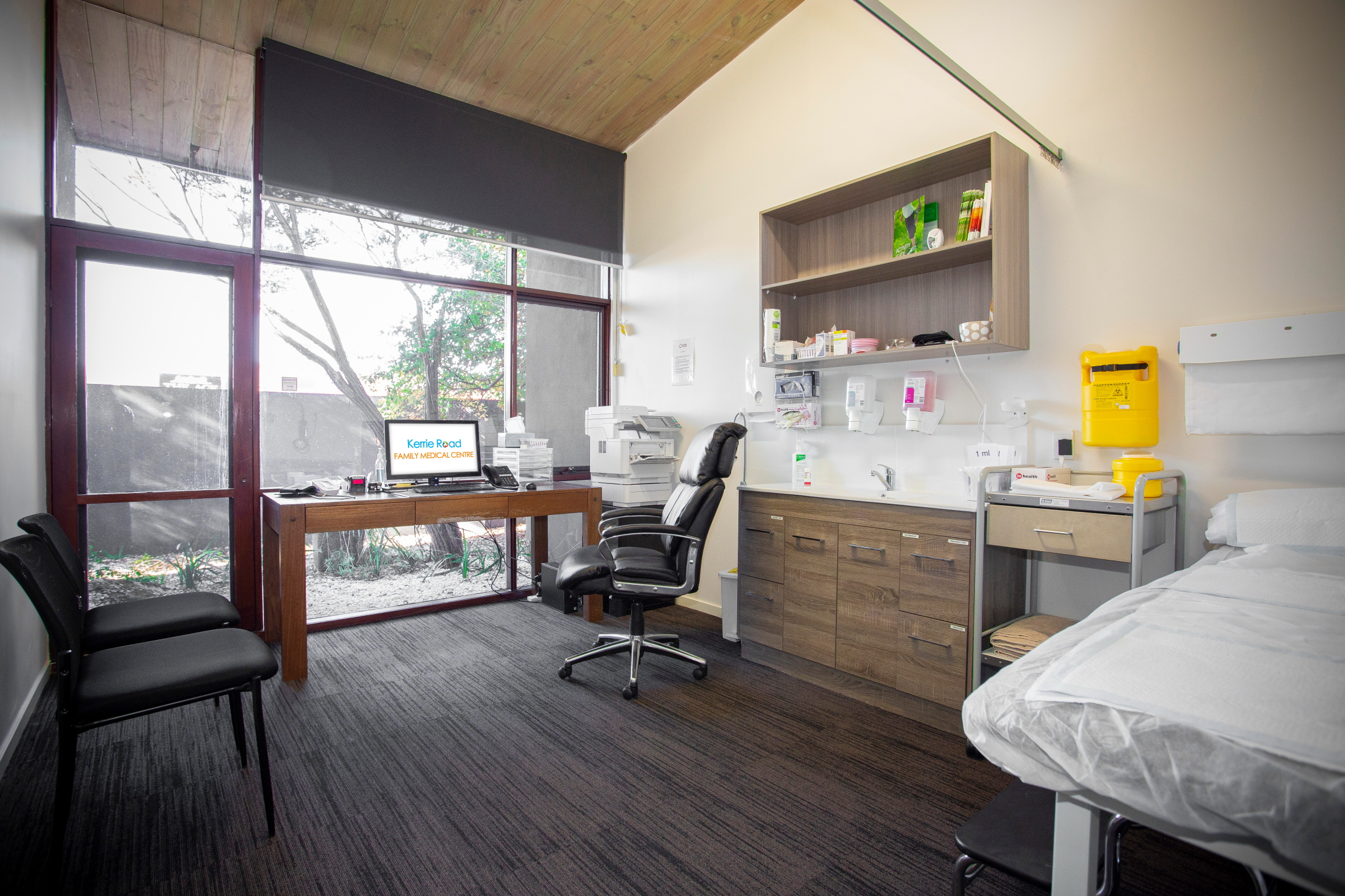 Kerrie Road Family Medical Centre
