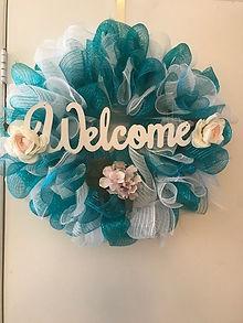 mesh welcome hobby lobby wreath.jpg