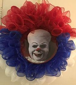 mesh Pennywise clown.jpg