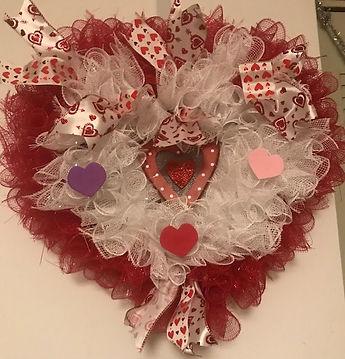 Mesh Valentine Day on heart frame.jpg