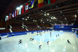 Sofia to host World Short Track Speed Skating Championships in 2019