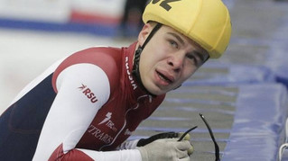 Semen Elistratov's 1000m World Record is Formally Ratified by the ISU