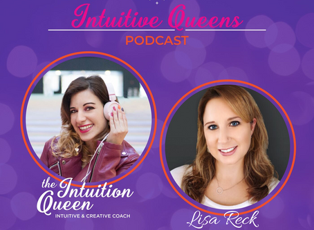 Breaking through the storm with Lisa Reck