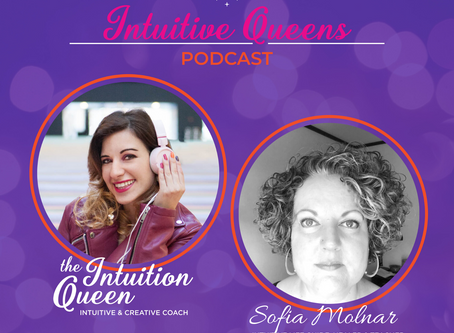 Inner Child Healing and Cord Cutting with Sofia Molnar