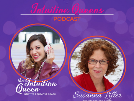 Exploring the Heroine's Journey with Susanna Liller