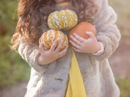 Autumn Mini's -What to wear.