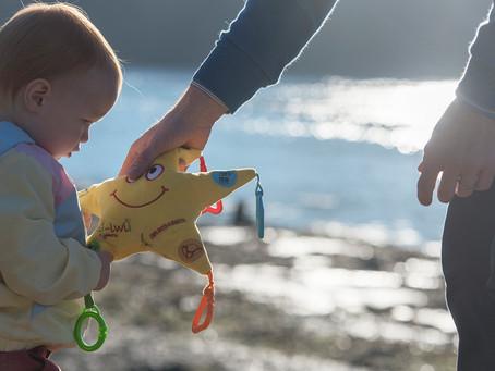Si-Lwli Cymru- Meet the family behind the first Welsh singing toy.
