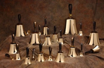 Five Easy Hymn Arrangements for 2 Octave Handbells