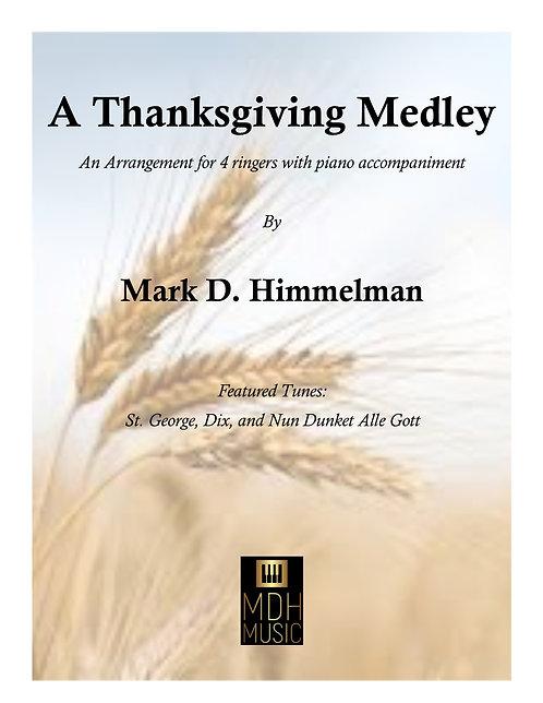 A Thanksgiving Medley